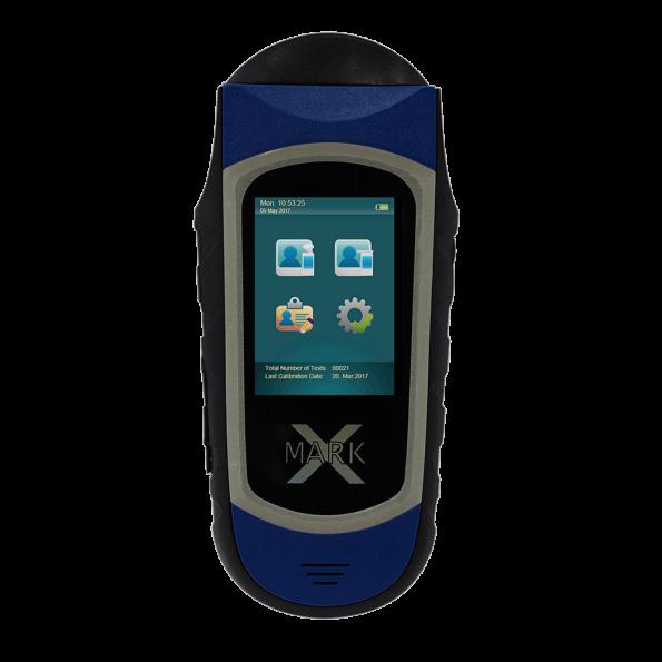 MarkX-3